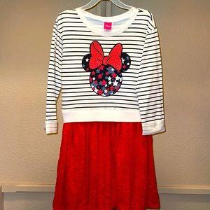 Disney Dress NWOT